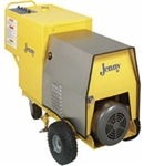 Steam Jenny E-1000-C 208 Volt All electric Combo Unit