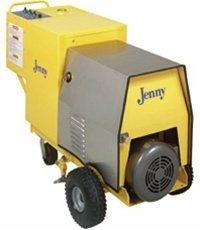 Steam Jenny E-2000-C 575 Volt All electric Combo Unit