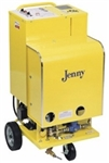 Steam Jenny E-300-C 208 Volt All electric Combo Unit