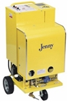 Steam Jenny E-300-C 460 Volt All electric Combo Unit