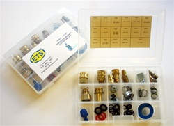 Pressure Washer Accessory Kit