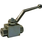 Annovi Reverberi Accessory - GE2N38 ball valve