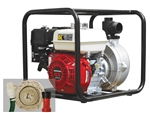 "BE Pressure - HP-2065HR - WATER PUMP,2"" 6.5HP 126GPM"