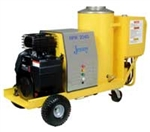 HPW 3040-OMP Steam Jenny  3000 PSI at 4.0GPM Hot High Pressure Washer