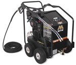 Mi-T-M HSP-2503-0MMH Hot Pressure Washer