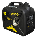 BE Pressure - I2000L - INVERTER, 2000 WATT