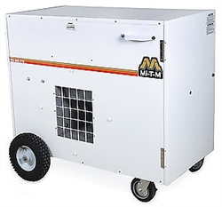 Elite Series Propane/Natural Gas Directional Heater MH-0355-CMDH