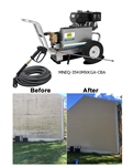 House Beautiful Package (Cold Pressure Washer)