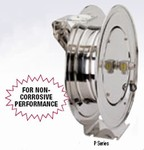 COXREELS MPL-N-350-SS (hose not included)