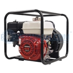 "BE Pressure - NP-3065HR - WATERPUMP 3"" CHEMICAL  6.5HP"