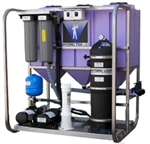 Hydro Tek RPFE1 Process Filtration System 6.0 GPM