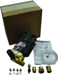 SJV3G27-PKG pump package from Annovi Reverberi