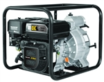 "TP-3070R TRASH PUMP, 3"" 210CC 3"" PUMP, 210CC ENGINE EPA3"