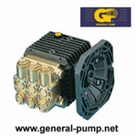 General Pumps - TT2028EBF - PUMP,TT/TP SERIES 51,