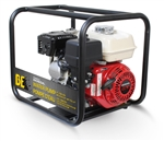 "BE Pressure - WP-2065HL - WATER PUMP 2"" 6.5HP 158GPM"