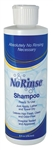 No Rinse Shampoo - Click the picture for more product information.