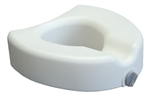 Raised Toilet Seat - Click the picture for more product information
