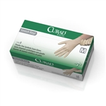 Curad Vinyl Exam Glove - Click the picture for more product information