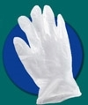Sempermed Vinyl Exam Glove - Click the picture for more product information