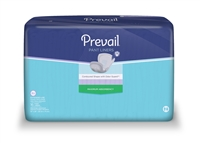 "Prevail Extended Use Pant Liner: 13"" x 28"" *** 96 per case"