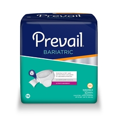 Prevail Bariatric B Adult Diapers - Click the picture for more product information