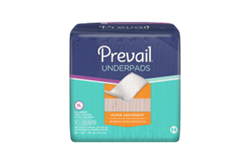 Prevail Super Absorbent Underpad - Click the picture for more product information