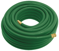 "1"" UltraMax Hose GREEN; 50' Length; 200 PSI WP; 800 PSI Burst Strength"