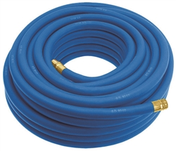 "1"" UltraMax Hose BLUE; 75' Length; 300 PSI WP; 1200 PSI Burst Strength"