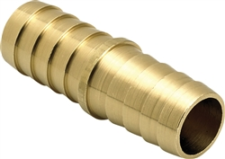"Underhill Hose Repair. Solid Brass, Ultra Reliable. HBRM-10-C (1"" Coupling)"