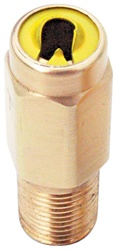 Nozzle for Toro 670 series sprinklers