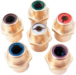 Nozzle for Toro 730 series sprinklers