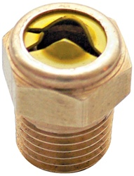 Nozzle for Toro 834 series sprinklers
