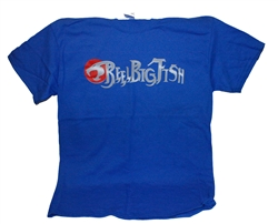 *LG only* Thunderfish tee