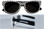 Ska check sunglasses