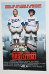 BASEketball movie poster - double sided