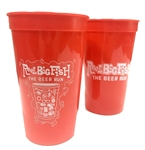 The Beer Run cups - set of 2