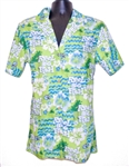 Reel Big Fish Hawaiian shirt
