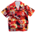 Sunset Hawaiian shirt - SMALL ONLY