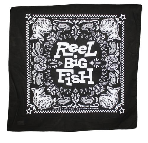 Mean Fish bandana 82e99258e55a