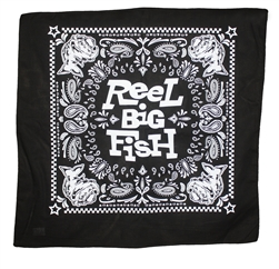 Mean Fish bandana