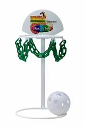 Interactive Basketball Set - Large