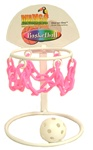Interactive Basketball Set - 3 Size Choices