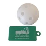 Mini/Small Basketball & Interactive Clicker Replacement Set
