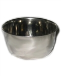 Stainless Steel Feeding Dish - 8 oz