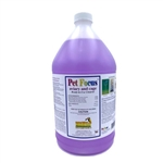 Pet Focus Aviary and Cage Cleaner - Ready-to-Use - Gallons - Case of 4
