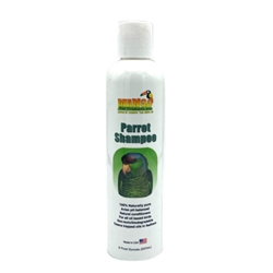 Parrot Shampoo - Case of 12