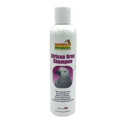 African Grey Shampoo - Case of 12