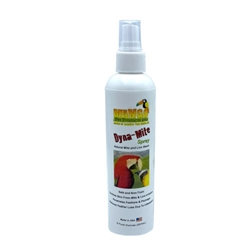 Dyna-Mite Mite & Lice Repellent Spray - 8 oz