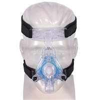 Respironics ComfortGel Blue Nasal Mask