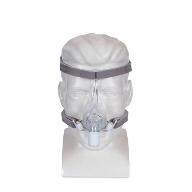 Respironics Pico Nasal CPAP Mask with Headgear